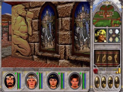 Might And Magic VI: Boskie Prawo
