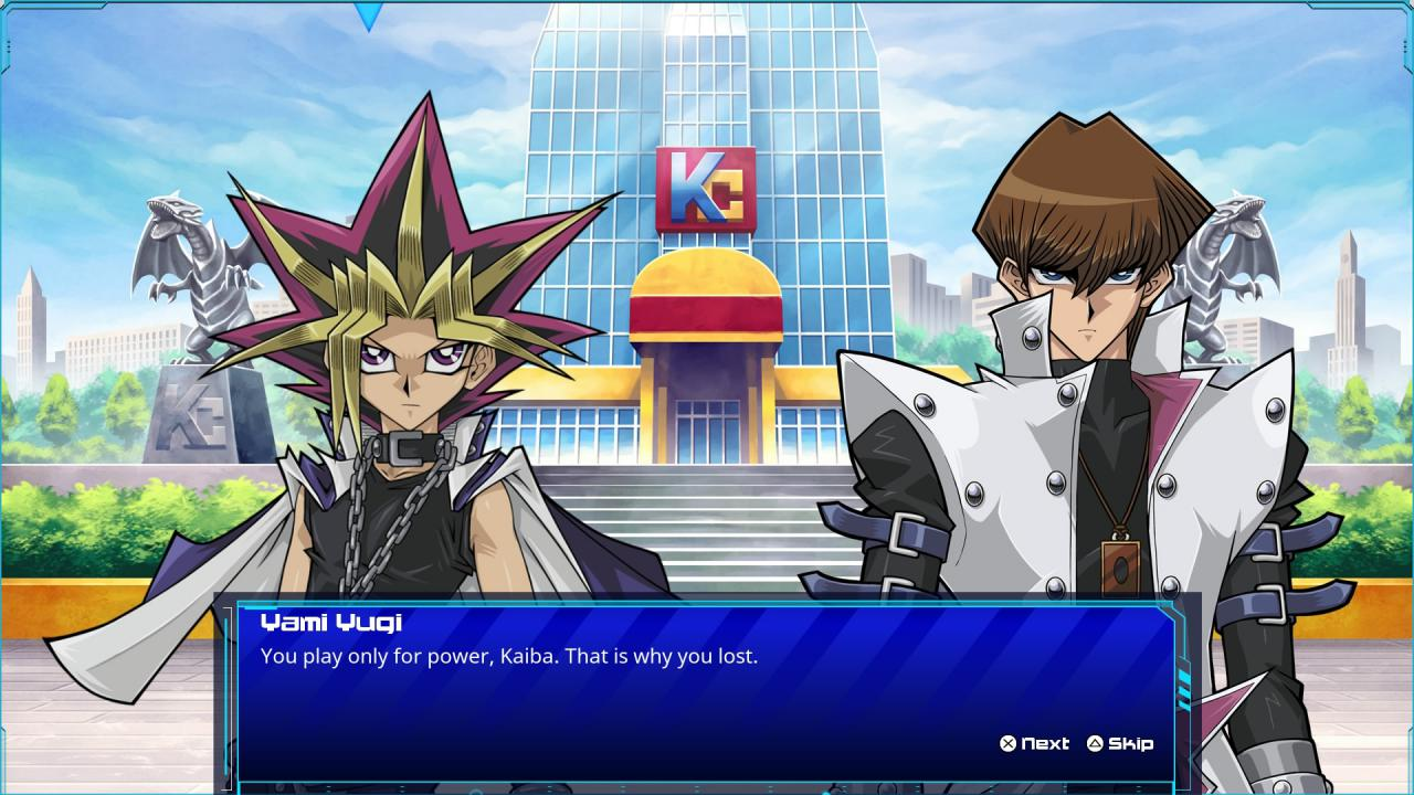 Yu-Gi-Oh! Legacy of the Duelist #3