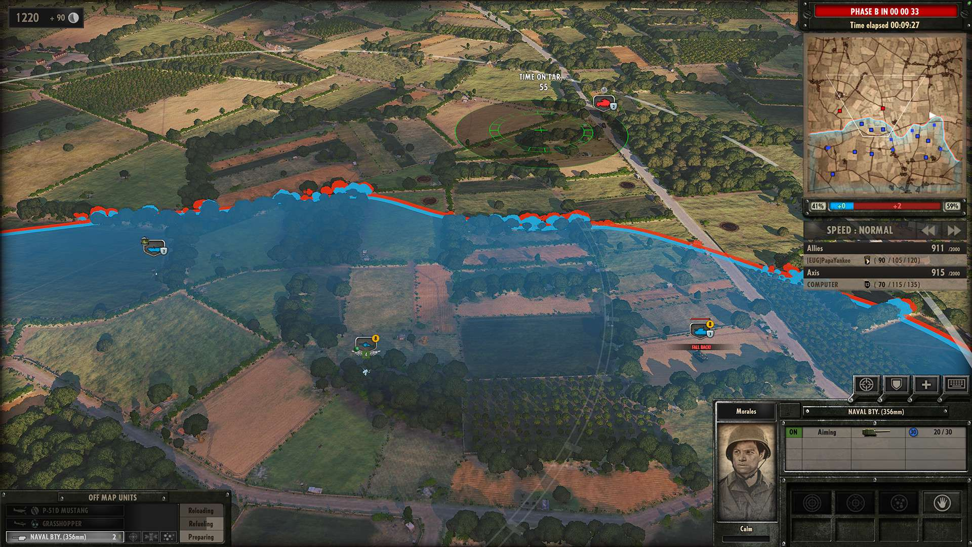 Steel Division: Normandy 44 #4
