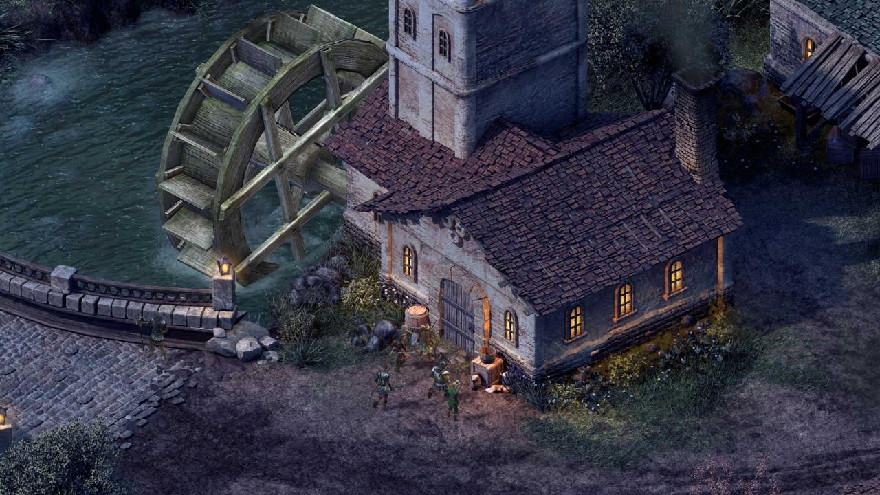 Pillars of Eternity #8