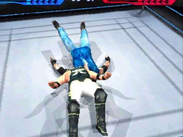 WWF Smackdown! 2: Know Your Role #5