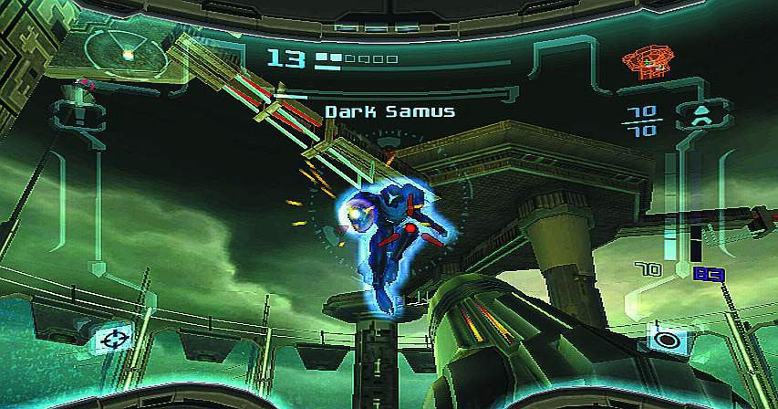 Metroid Prime Trilogy #3