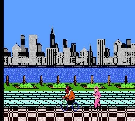 Mike Tyson's Punch-Out!! #15