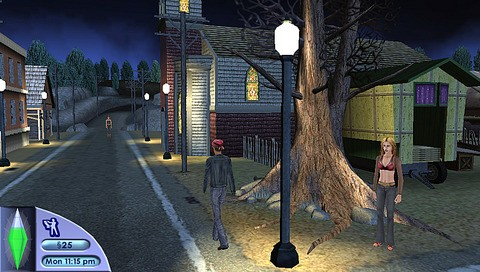 The Sims 2 #2