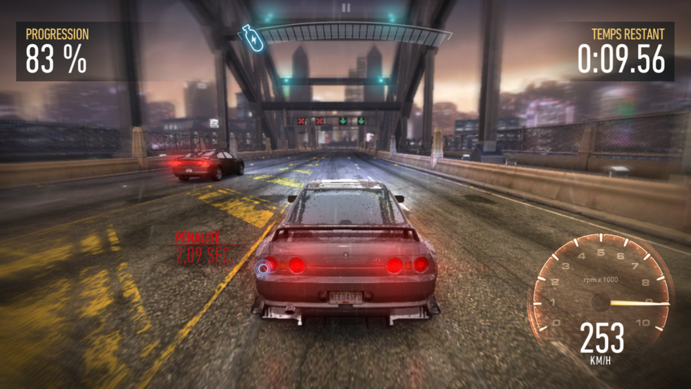 Need For Speed: No Limits #3