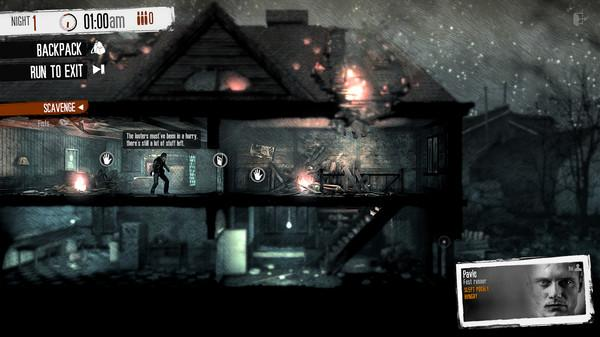 This War of Mine #5