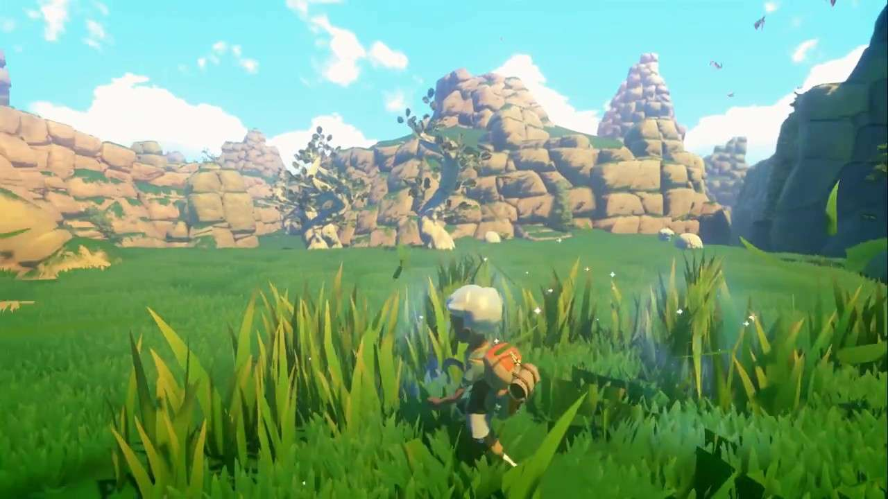 Yonder: The Cloud Catcher Chronicles #7