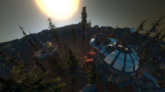 Outer Wilds