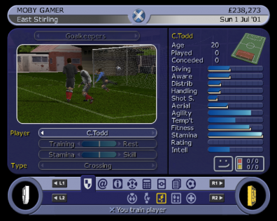 LMA Manager 2002