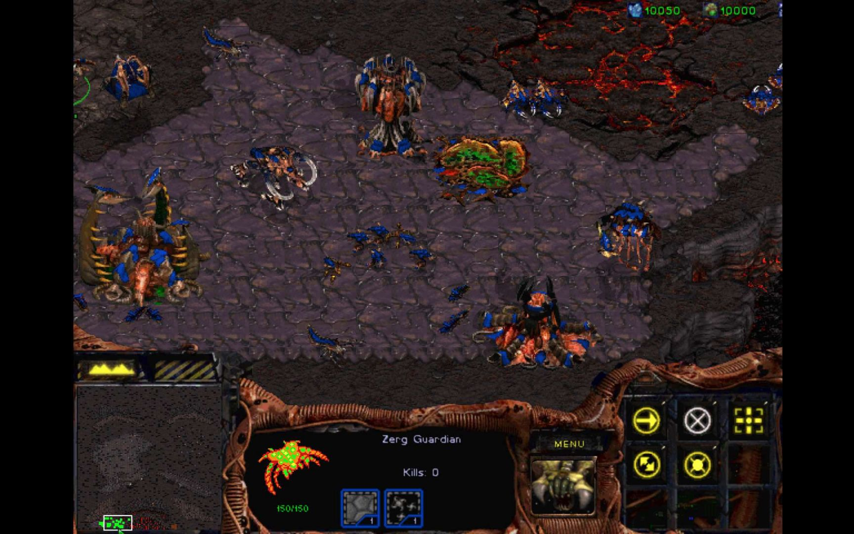 StarCraft: Remastered #8