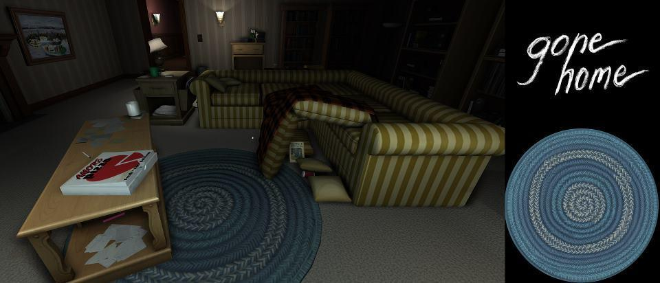 Gone Home #7