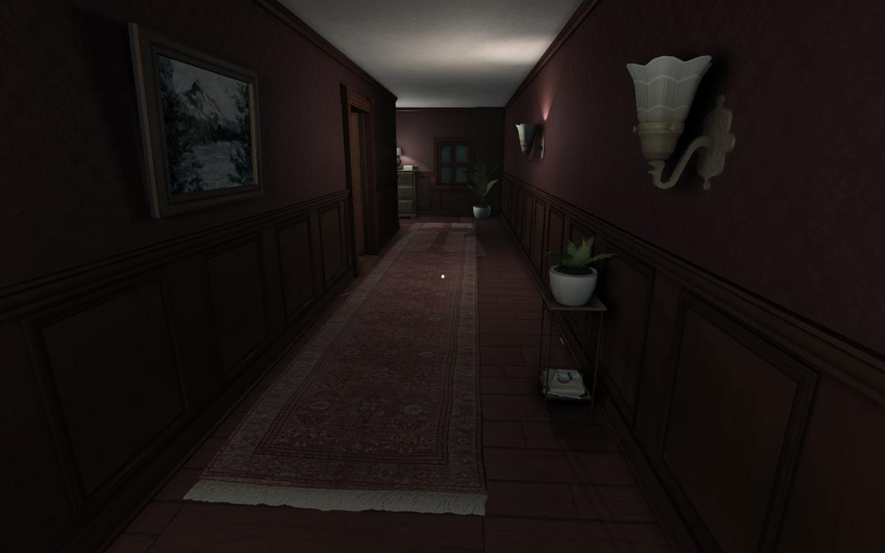 Gone Home #1