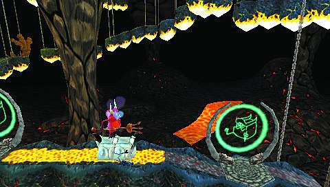 Freekscape: Escape from Hell