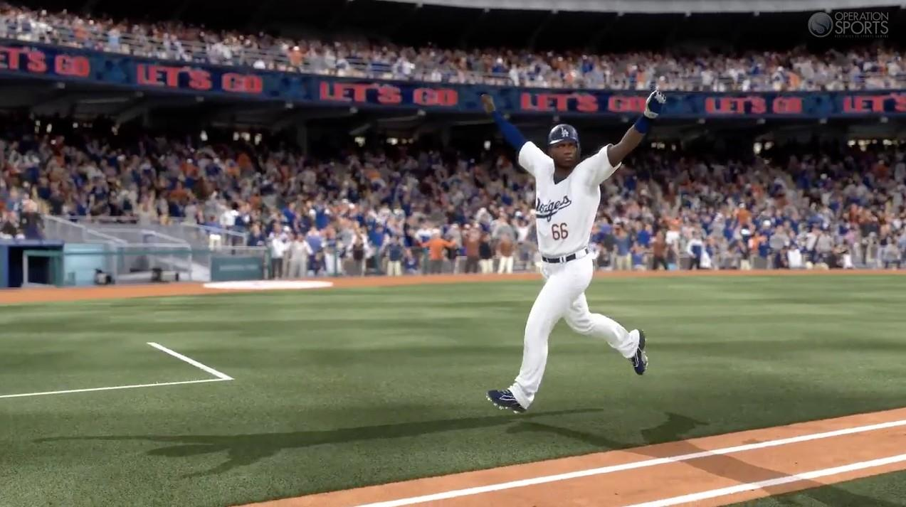 MLB 15 The Show #4
