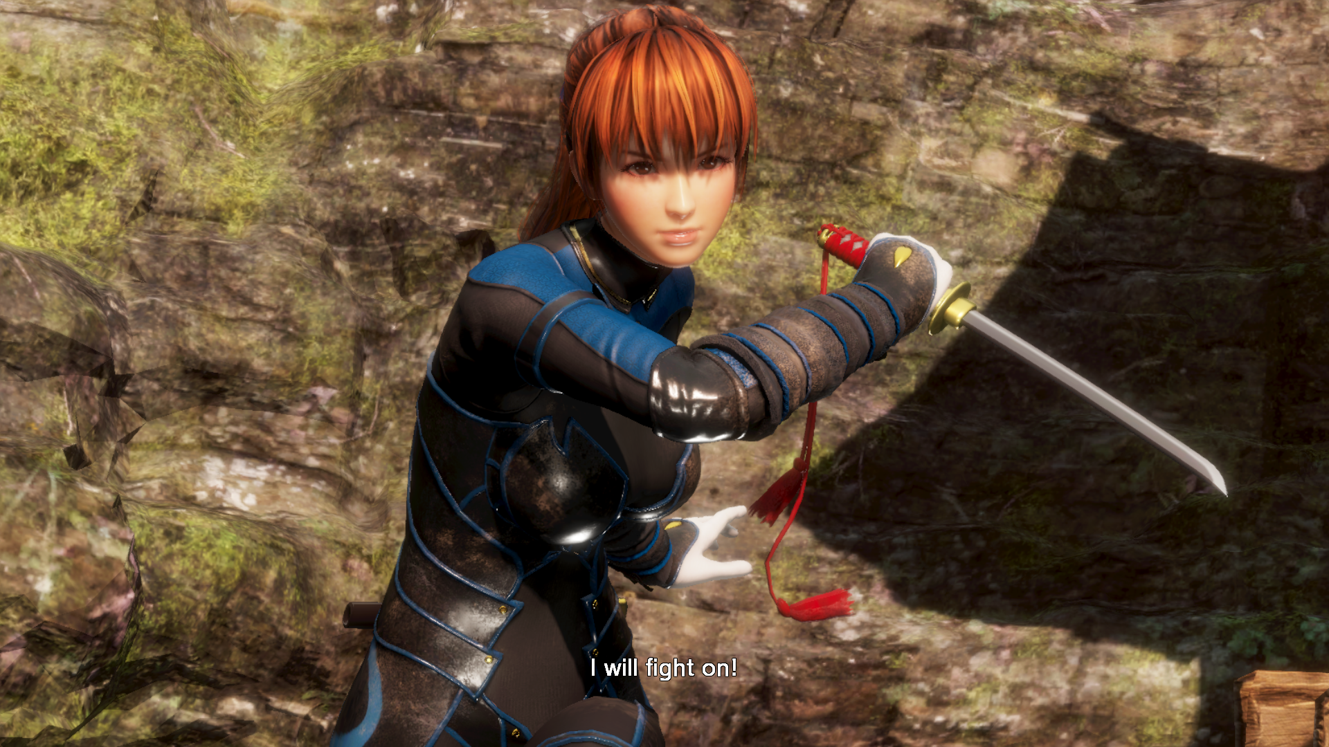 Dead or Alive 6 #21