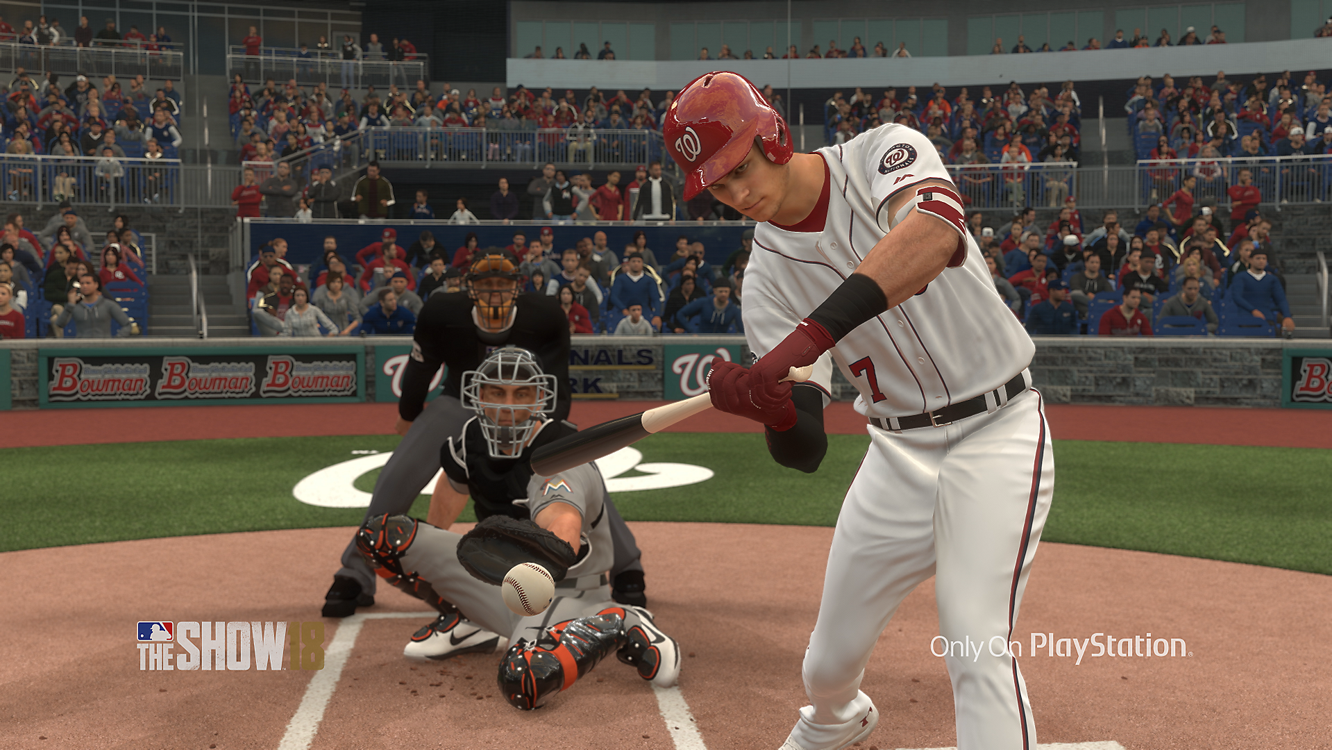 MLB The Show 18 #11