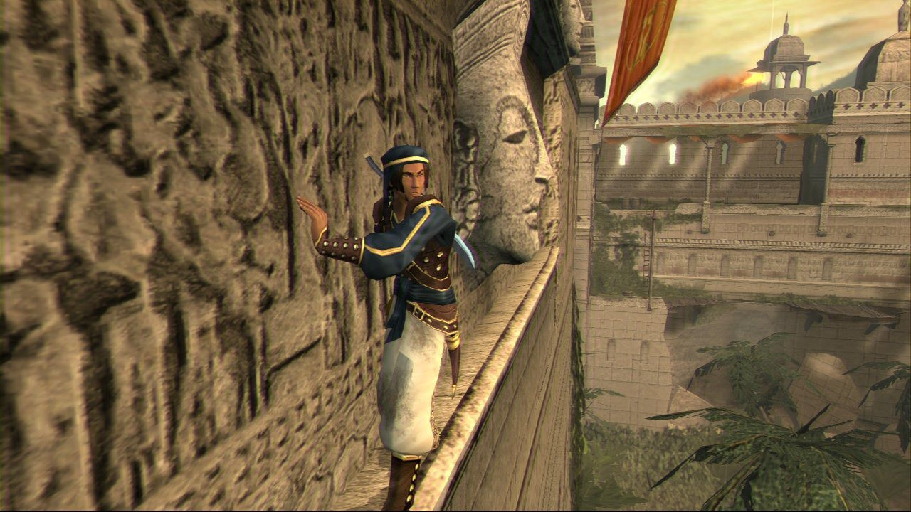 Prince of Persia Trilogy #8