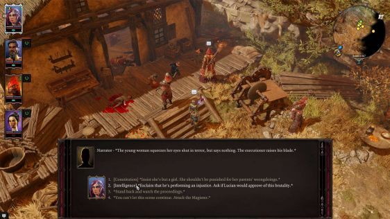Divinity: Original Sin 2 - Definitive Edition