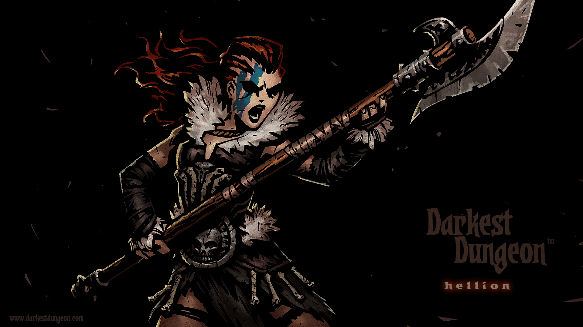 Darkest Dungeon #46