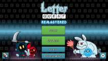 Letter Quest: Grimm's Journey Remastered