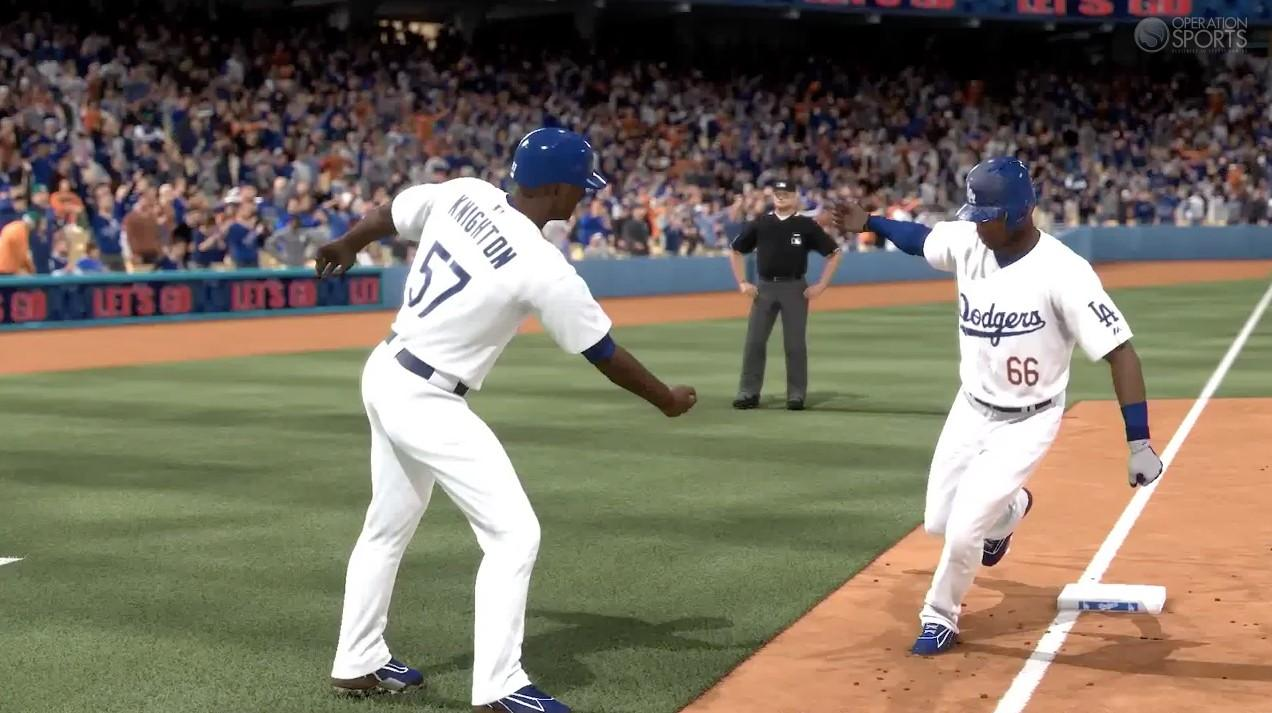 MLB 15 The Show #1