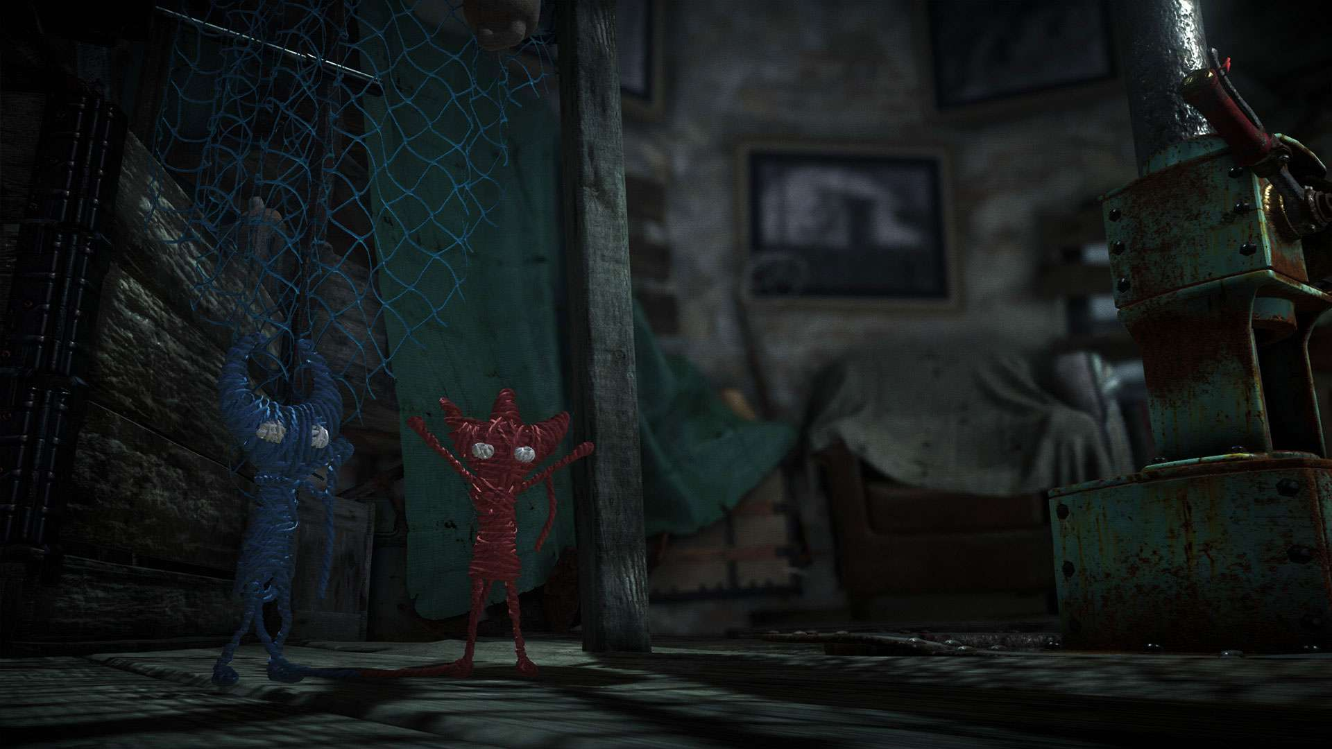 Unravel Two #2