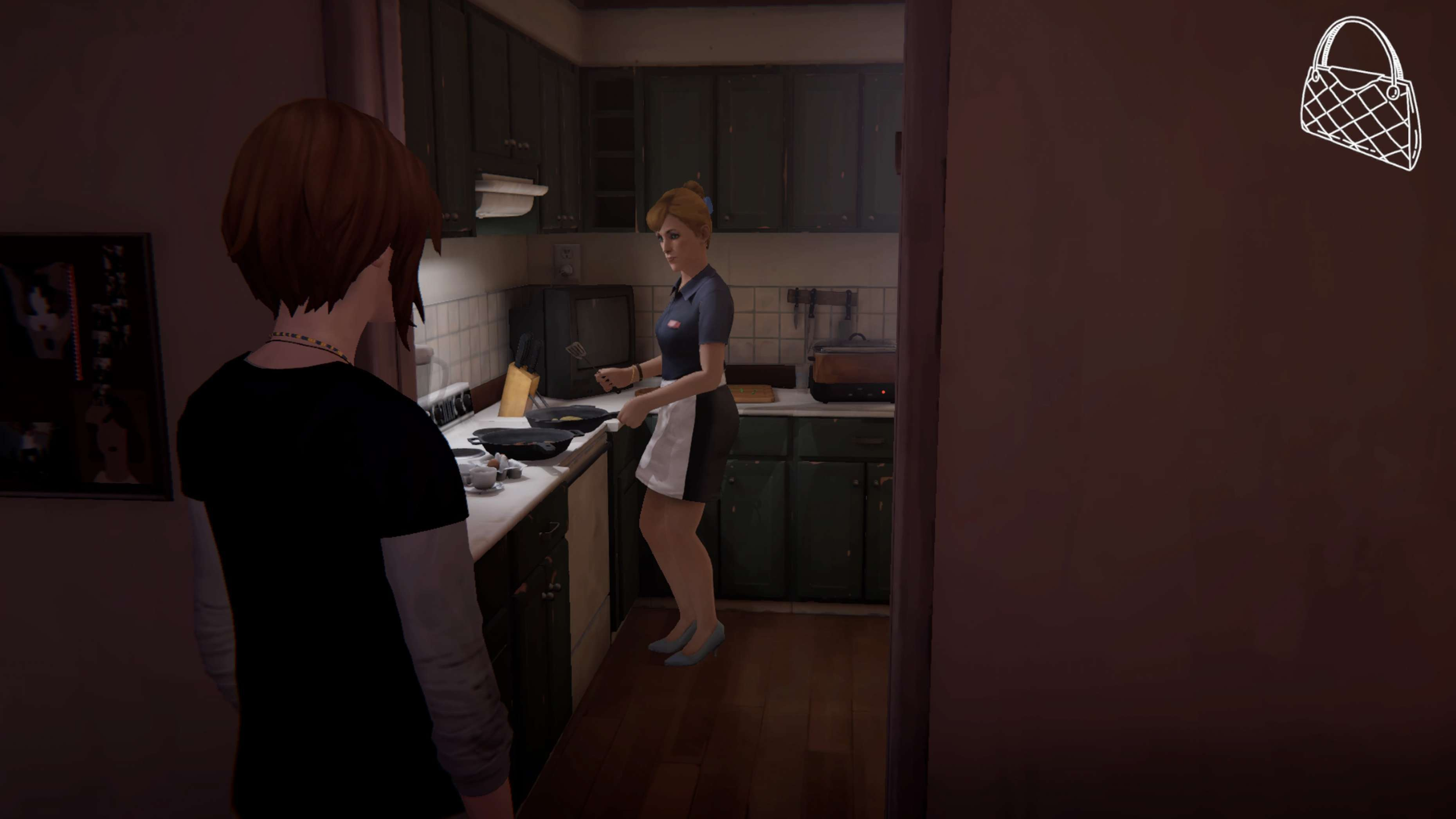 Life is Strange: Before the Storm #21