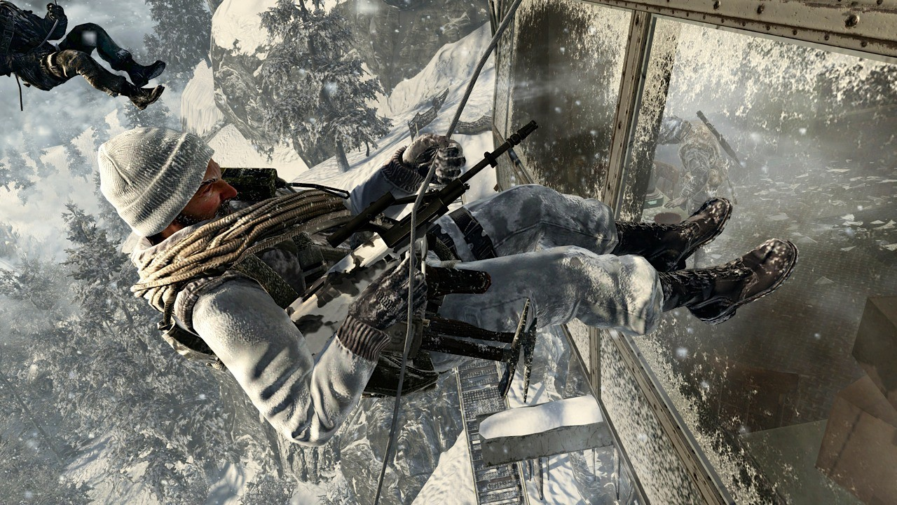 Call of Duty: Black Ops #15