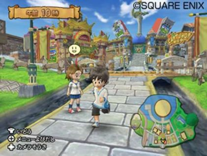 Dragon Quest Monsters Battle Road Victory