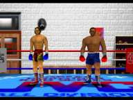 Victory Boxing Challenger