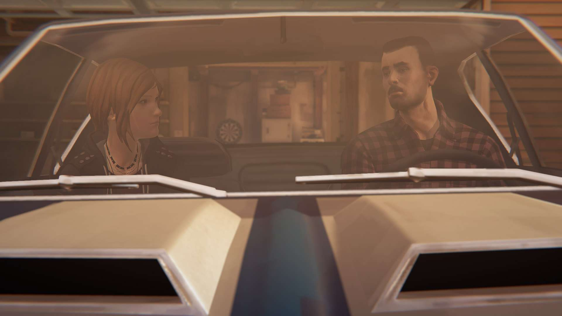 Life is Strange: Before the Storm #41