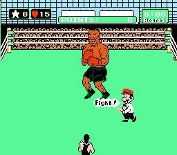 Mike Tyson's Punch-Out!! #5