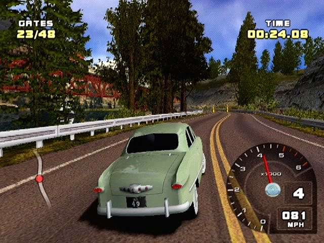 Ford Racing 2 #5
