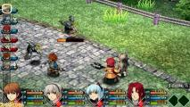 The Legend of Heroes: Trails of Zero Evolution