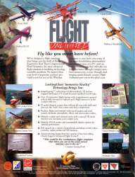 Flight Unlimited