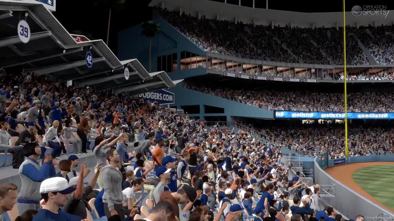 MLB 15 The Show #5
