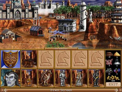 Heroes of Might and Magic II: Gold