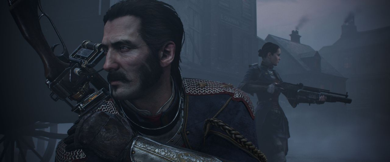 The Order: 1886 #10