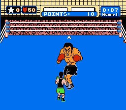 Mike Tyson's Punch-Out!! #1