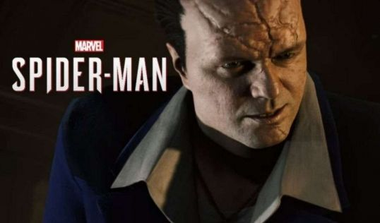 Marvel's Spider-Man: Chapter Two - Turf Wars