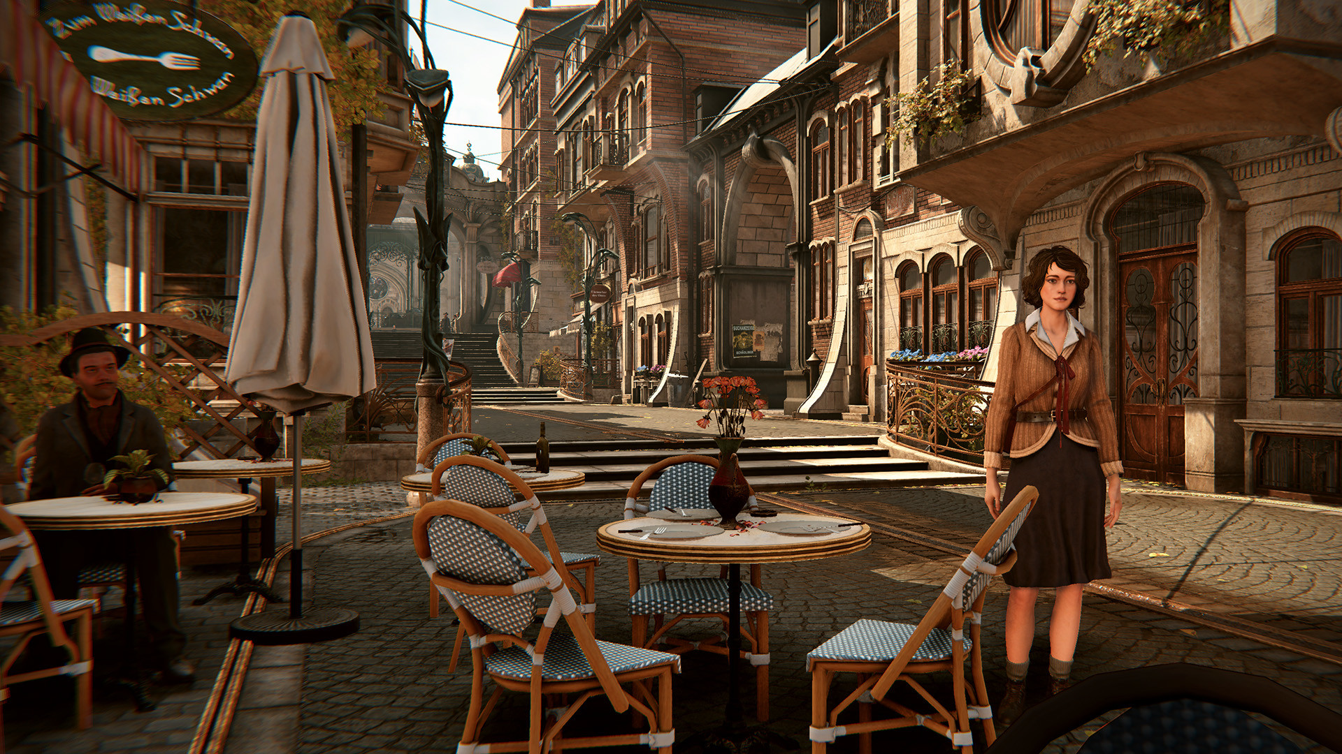 Syberia: The World Before #6