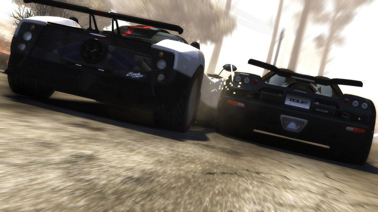 Test Drive Unlimited 2 #42