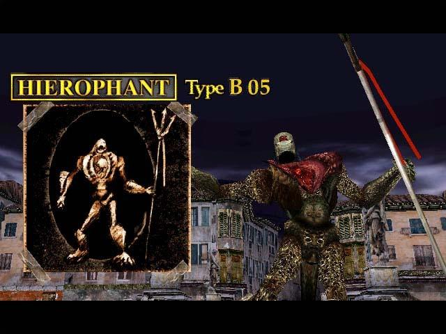 The Typing of the Dead #27