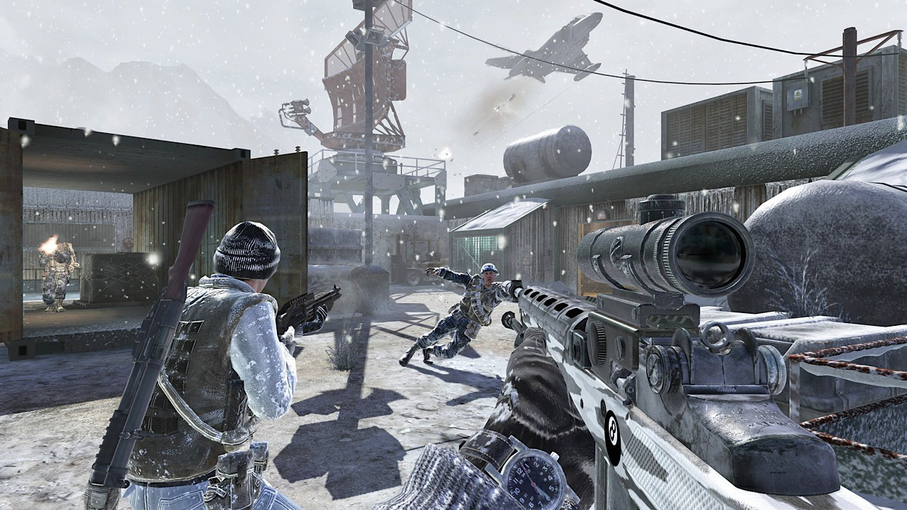 Call of Duty: Black Ops #13