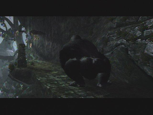 Peter Jackson's King Kong: The Official Game of the Movie #7