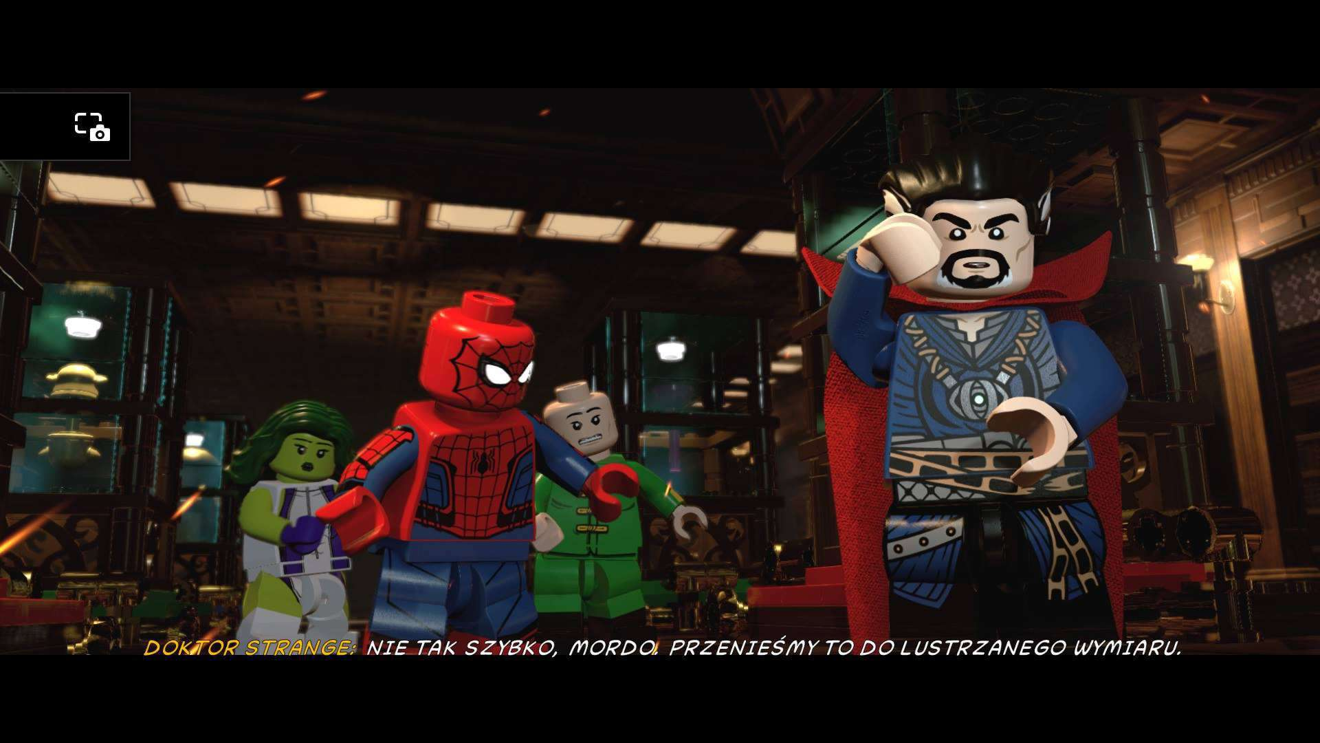 LEGO Marvel Super Heroes 2 #8
