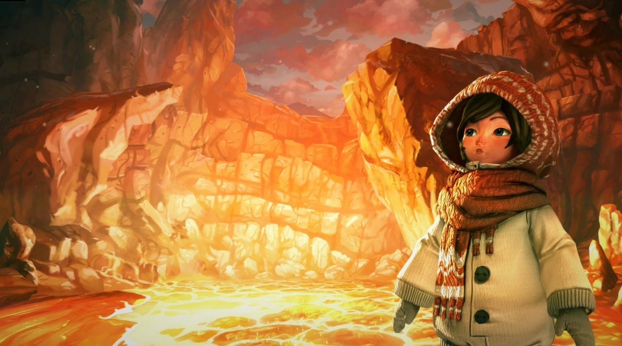 Silence: The Whispered World 2 #5