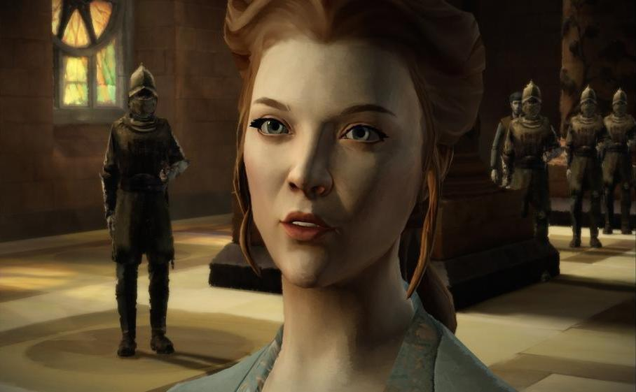 Game of Thrones: A Telltale Games Series #3