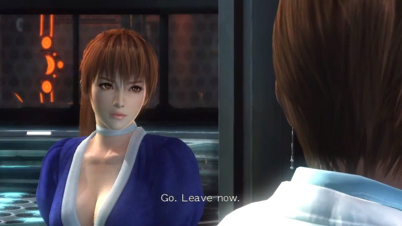 Dead or Alive 5 #39