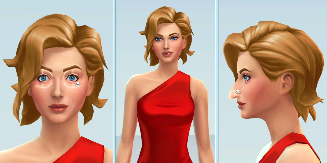 The Sims 4 #9